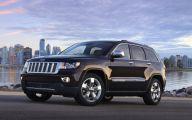 Jeep Grand Cherokee 20 Car Desktop Background