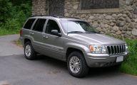 Jeep Grand Cherokee 4 Cool Hd Wallpaper