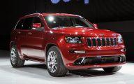Jeep Grand Cherokee 7 Free Hd Car Wallpaper
