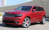 Jeep Grand Cherokee 9 Wide Car Wallpaper