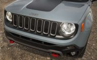 Jeep Renegade 1 Car Hd Wallpaper