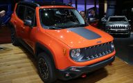 10 jeep renegade Free Wallpapers