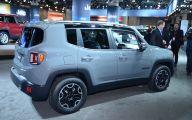 Jeep Renegade 16 Wide Car Wallpaper