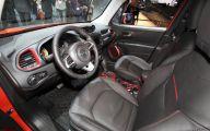 Jeep Renegade 18 Car Desktop Background
