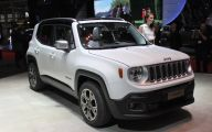 Jeep Renegade 19 Cool Car Wallpaper
