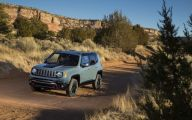 Jeep Renegade 20 Cool Hd Wallpaper