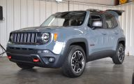 Jeep Renegade 23 Cool Hd Wallpaper