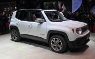 Jeep Renegade 33 Free Hd Car Wallpaper