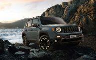 Jeep Renegade 36 Free Hd Car Wallpaper
