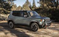 Jeep Renegade 37 Car Desktop Background