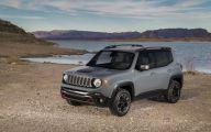 Jeep Renegade 42 Free Car Wallpaper