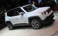 Jeep Renegade 43 Car Desktop Background