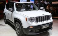 Jeep Renegade 44 Car Background