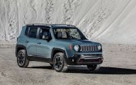 Jeep Renegade 5 Cool Hd Wallpaper