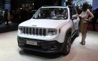 Jeep Renegade 6 Desktop Wallpaper