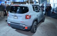 Jeep Renegade 9 Car Background