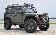 Jeep Wrangler 34 Cool Car Wallpaper