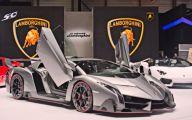 Lamborghini Veneno 2014 17 Widescreen Car Wallpaper