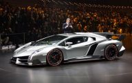 Lamborghini Veneno 2014 2 Cool Car Wallpaper
