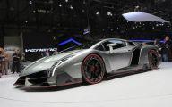 Lamborghini Veneno 2014 22 Desktop Wallpaper
