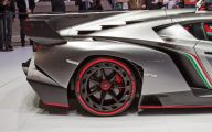 Lamborghini Veneno 2014 26 Free Car Wallpaper