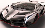 Lamborghini Veneno 2014 27 Car Background
