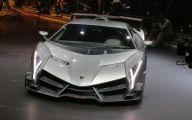Lamborghini Veneno 2014 31 Background Wallpaper