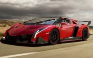 Lamborghini Veneno 2014 32 High Resolution Car Wallpaper