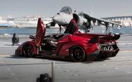 Lamborghini Veneno 2014 39 Car Desktop Background