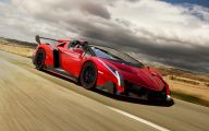 Lamborghini Veneno 2014 41 Free Car Wallpaper