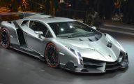 Lamborghini Veneno 2014 7 Desktop Wallpaper