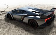 Lamborghini Veneno 2014 8 Car Background