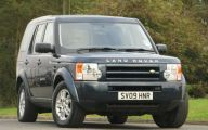 Land Rover Used Vehicles 15 Car Background