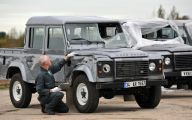 Land Rover Used Vehicles 17 Background Wallpaper