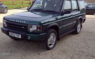 Land Rover Used Vehicles 23 Car Background