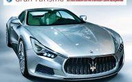 Maserati 2015 Gran 14 Desktop Wallpaper