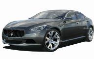 Maserati Quattroporte 12 Free Hd Car Wallpaper