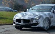 Maserati Quattroporte 21 Cool Hd Wallpaper