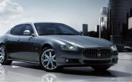 Maserati Quattroporte 32 Free Hd Car Wallpaper