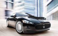 Maserati Turismo 13 Desktop Wallpaper