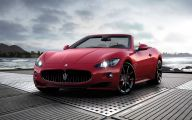 Maserati Turismo 15 Free Car Wallpaper