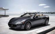 Maserati Turismo 16 Cool Hd Wallpaper