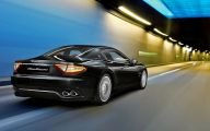 Maserati Turismo 24 Desktop Wallpaper