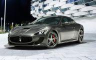Maserati Turismo 28 Cool Hd Wallpaper