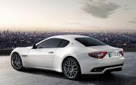 Maserati Turismo 30 Car Background