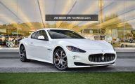 Maserati Turismo 31 Desktop Wallpaper