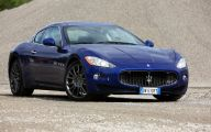 Maserati Turismo 36 Car Background