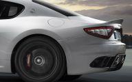 Maserati Turismo 37 Widescreen Car Wallpaper