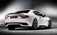 Maserati Turismo 4 Widescreen Car Wallpaper