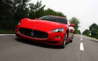 Maserati Turismo 40 Wide Car Wallpaper